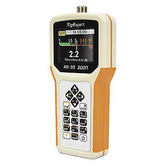 RigExpert AA-35 ZOOM Antenna Analyzer 0.06-35 MHz