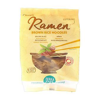 Gluteeniton ruskea riisi Ramen Nuudelit 280 g