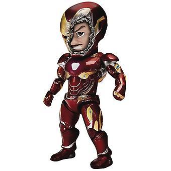 Avengers 3 Iron Man Battle Damaged Mk50 Af USA import
