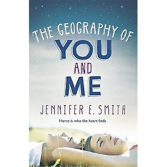Die Geographie von dir und mir