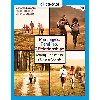 Marriages Families and Relationships by Susan Iowa State University Stewart