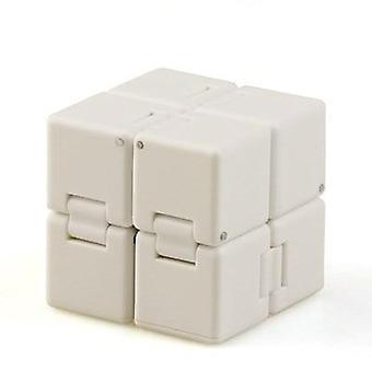 Fidget anti stress en reliëf speelgoed oneindige kubus magische kubus
