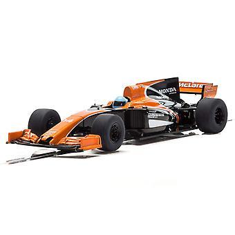 Scalextric C3956 Super resistente - 2017 Williams F1 Alonso