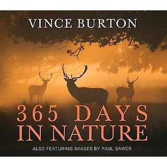 365 jours dans la nature