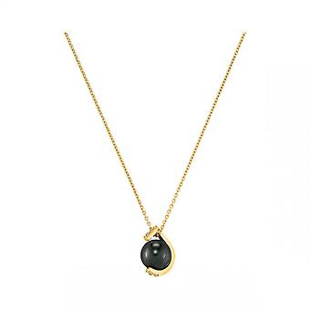 Halsband för kvinnor Jourdan AJF170006N - LYRAE - Silver Dor