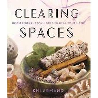Clearing spaces 9781454919582