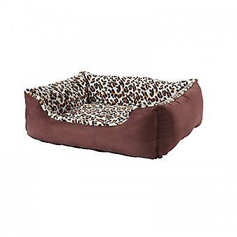 Catit Rectangular Bed Delux (Dogs , Bedding , Beds)