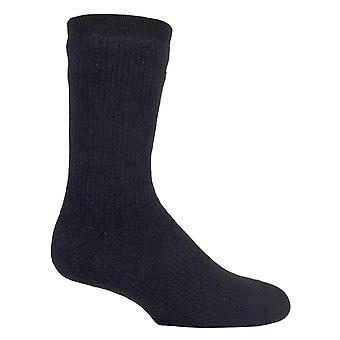 Női gyapjú bélelt termikus vízálló zokni