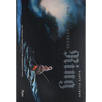 Wagner's Eternal Ring Hardcover – 21 Sep 2010