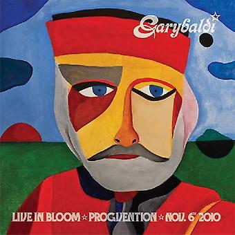 Garybaldi – Live In Bloom Vinyl