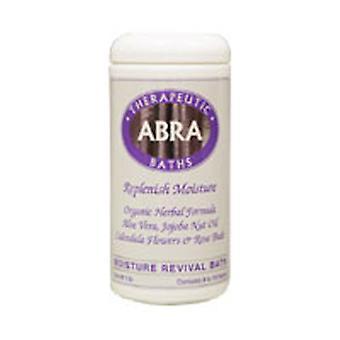 Abra Therapeutics Moisture Revival Bath, 17 Oz
