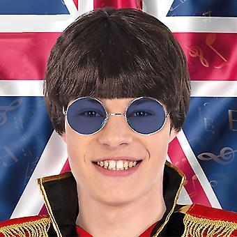 Parykker Ringo Brown