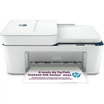 Hp Color Inkjet All-in-one Printer - Deskjet Plus 4130e