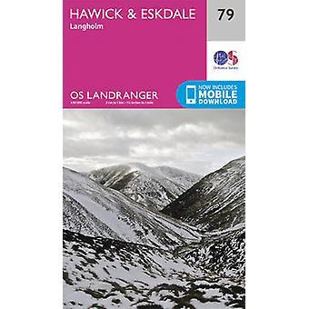 Hawick & Eskdale Langholm