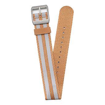 Horloge Band Timex BTQ6020042 (20 mm)