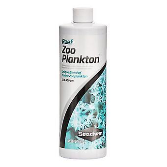 Seachem Reef Zoo Plankton - 500 ml