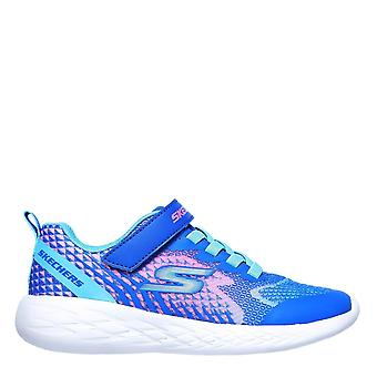 Skechers Kids GOrun 600 - Radiant Runner Training Running Sports Shoes Zapatillas Deportivas
