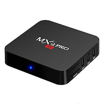 Mxqプロ4kアンドロイド7.1テレビボックス