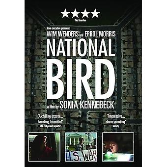 National Bird [DVD] USA import