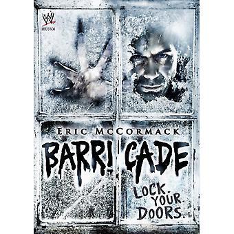 Barrikad [DVD] USA import