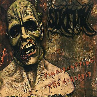Sikfukkretan - Split [CD] USA import