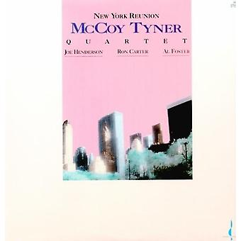 McCoy Tyner - New York Reunion [Vinyl] USA import