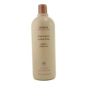 Aveda Blue Malva shampoo (kaikille hius väreille)-1000ml/33,8 oz
