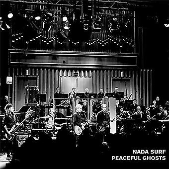 Nada Surf - Peaceful Ghosts [CD] USA import