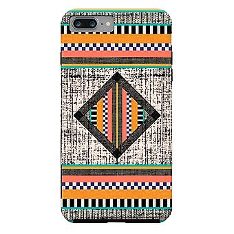 ArtsCase Designers casos Brighton para iPhone dura 8 Plus / iPhone 7 Plus