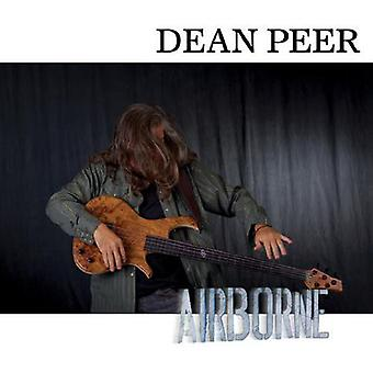 Dean Peer - Airborne [Vinyl] USA import