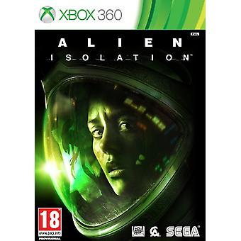 Alien Isolation (Xbox 360) — nowość