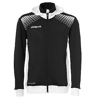 Uhlsport jacket with hood GOAL TEC