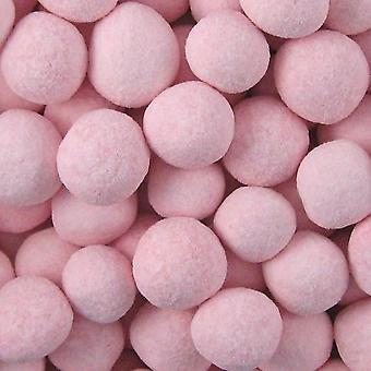 4 Bags of 160g Bags of Strawberry Bon Bons
