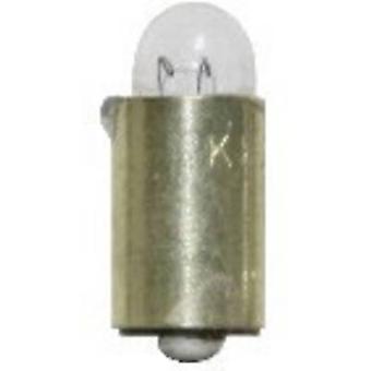 BELI-BECO 8014 Bipin glödlampa Klar 14 V 45 mA 1 st(ar)