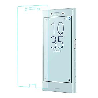 Sony Xperia XZ premium screen protector 9 H lamineret glas tank beskyttelse glas, hærdet glas