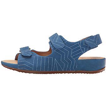 SoftWalk Womens dana point Suede Open Toe Casual Platform Sandals