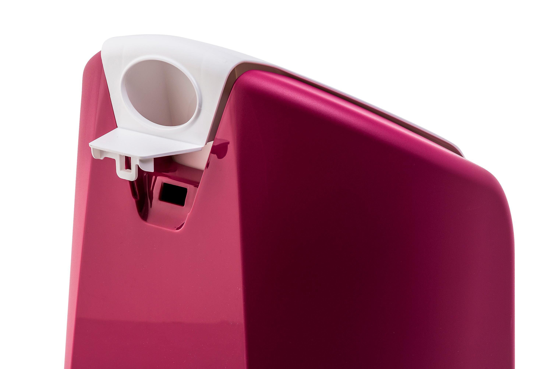 TOP Xtra Komfort Töpfchen - ergonomische Form