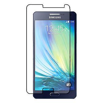 Protetor de tela de vidro temperado Samsung Galaxy A3 transparente