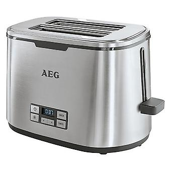 AEG AT7800 Broodrooster 980W RVS