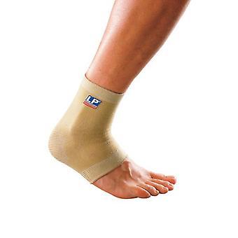 Bandage cheville - taille L - (tons chair), LP prennent en charge basic 944