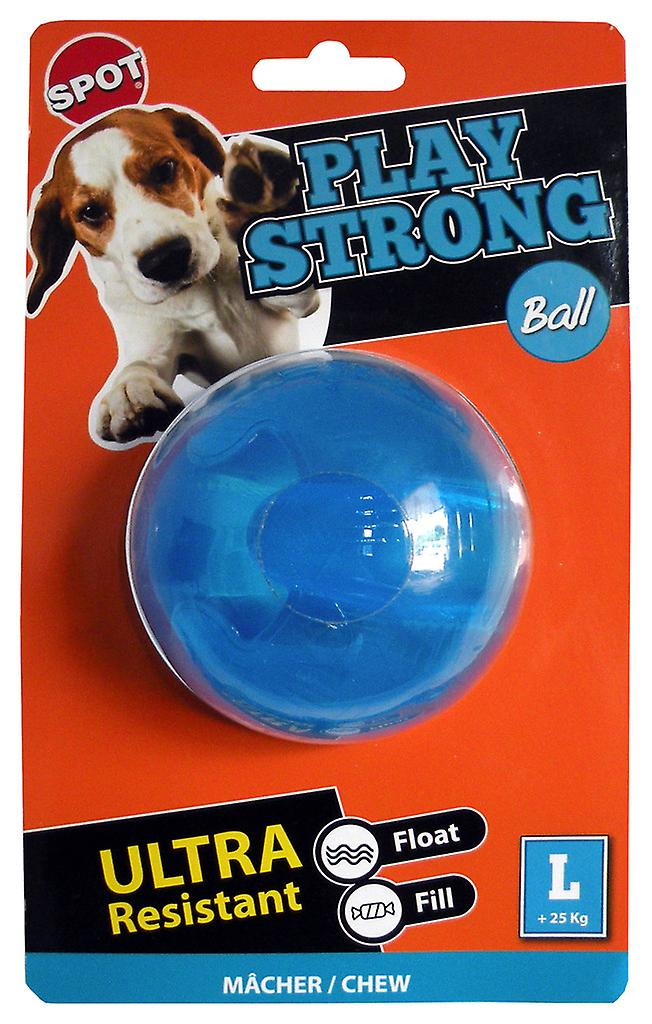 Spot dog toy ball, size Large