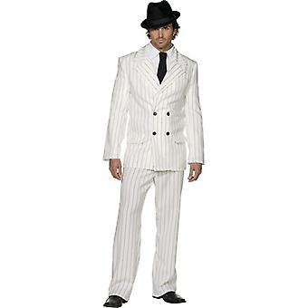 Fever Gangster Costume, Chest 34