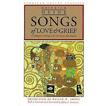 Liederen van liefde en verdriet door Heinrich Heine - Jeffrey L. Sammons - Walt