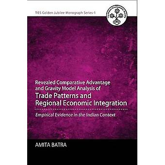 Revealed Comparative Advantage and Gravity Model Analysis of Trade Pa