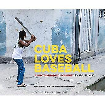 Cuba houdt honkbal