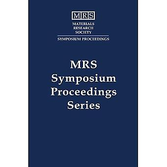 Materials Reliability in Microelectronics V: Volume 391 (MRS Proceedings)