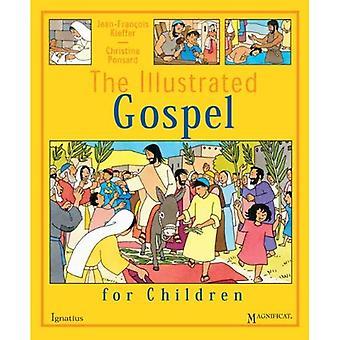 Illustrerade evangeliet för barn