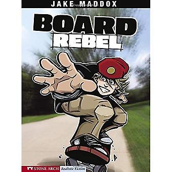 Bestyrelsen Rebel (Jake Maddox Sports historie)