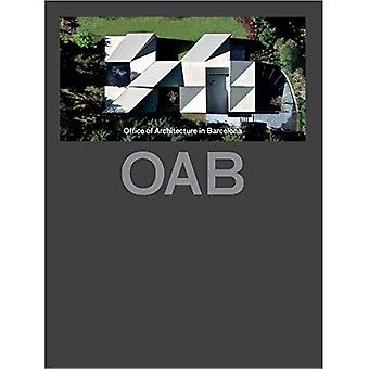 Oab (Updated): Office of Architecture in Barcelona