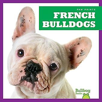 French Bulldogs (Paw Prints)